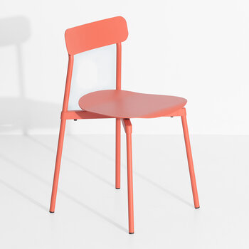 Fromme Dining Chair - Coral