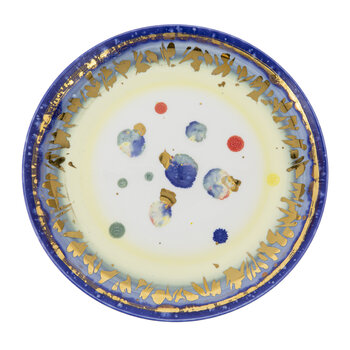 Apollo Fruit Plate