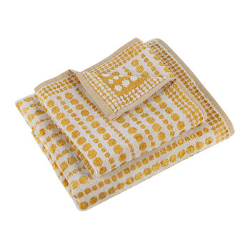 Bijoux Towel - Gold