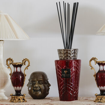 High Society Totem Reed Diffuser - Louise