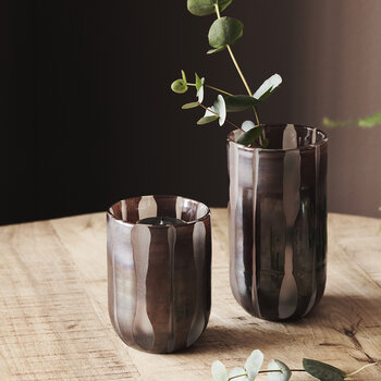 Bai Vase - Brown
