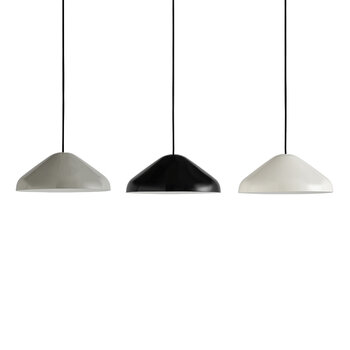Pao Pendant - 350 - Soft Black