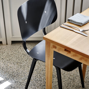 Revolt Chair - Black