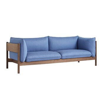 Arbour 3 Seater Sofa - Re-wool - 758