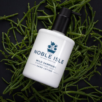 Wild Samphire Hand Lotion - 250ml