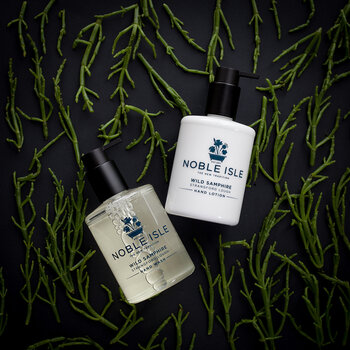 Wild Samphire Hand Wash - 250ml