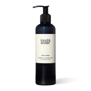 Grapefruit, Lime & Star Anise Body Wash - 250ml