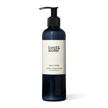 Grapefruit, Orange & Linden Body Lotion - 250ml