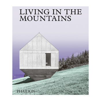 Living in the Mountains Book