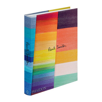 Paul Smith Book
