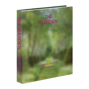 The Garden Elements and Styles Book