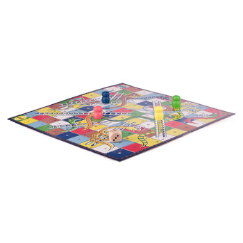 Snakes & Ladders Crackers - Set of 6