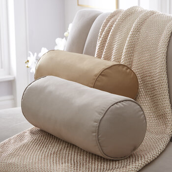 Coussin Traversin - Or