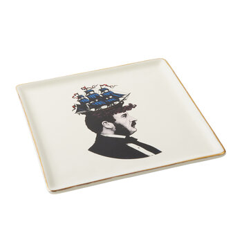 Arti Trinket Tray - Capit'Hair