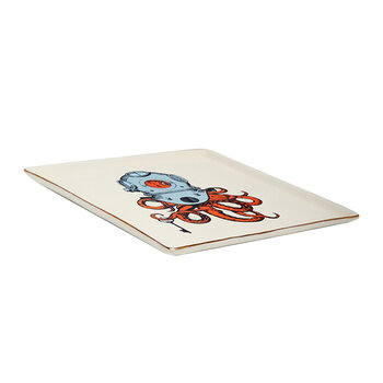 Arti Trinket Tray - Scaphopoulp