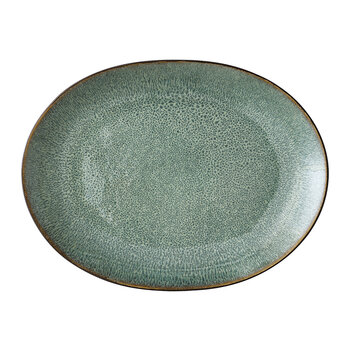 Grill Plate - Green