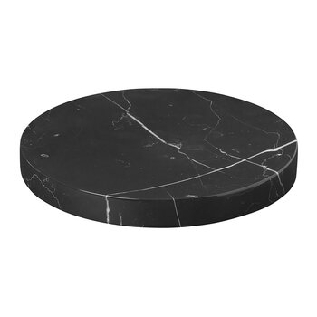 Pesa Marble Tray - Black