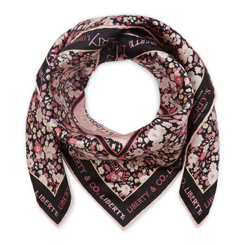 Liberty Scarf - Pink