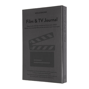 Passion Journal - Film & TV