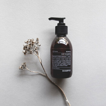 Alfriston Beard & Hair Shampoo