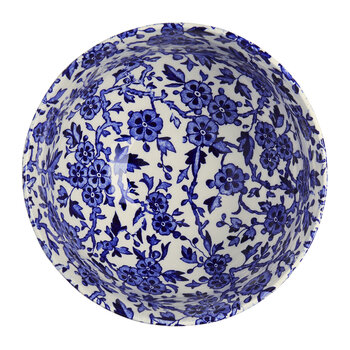 Blue Arden Small Footed Bowl - 16cm