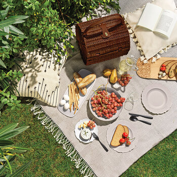 Dressed Picknick-Set
