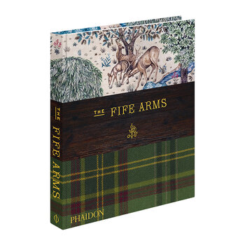 The Fife Arms Book