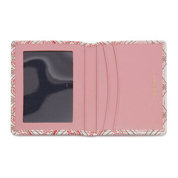 Iphis Travel Card Holder - Cherry Blossom