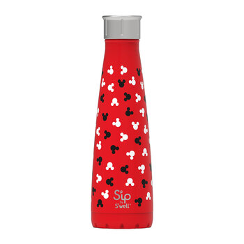 Disney Mickey Mouse Retro Bottle - 0.45L