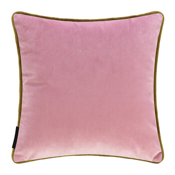 Fashion Cat Lips Cushion - 35x35cm