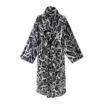 Linx Bathrobe - Grey