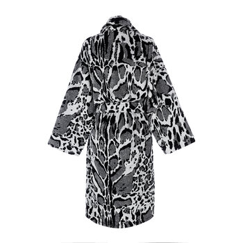 Linx Bathrobe - Gray