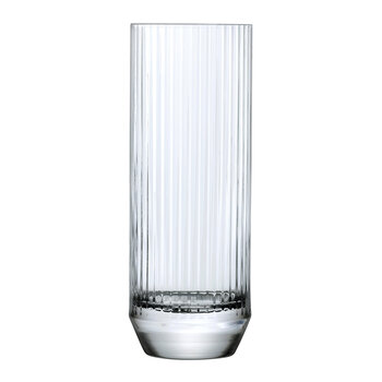 Big Top Highball Glass - Set of 4