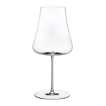 Stem Zero White Wine Glass