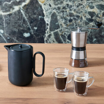 Double-Walled Espresso Glass - Set of 2