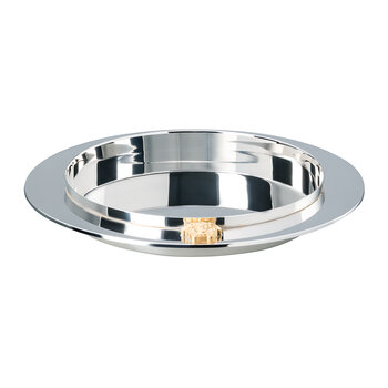Bar Stainless Steel Bottle Coaster