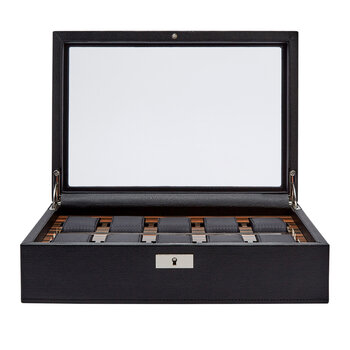Roadster 10 Piece Watch Box