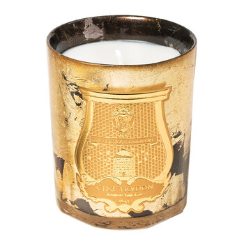 Ernesto Vessel Scented Candle