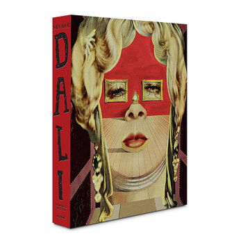 Livre Salvador Dali: The Impossible Collection