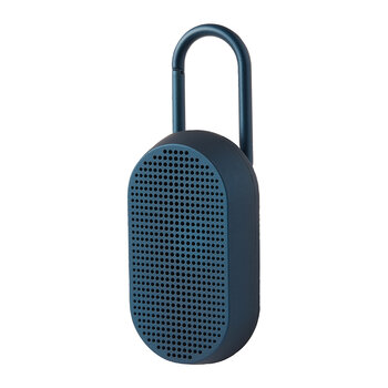 Mino T Bluetooth Speaker - Dark Blue