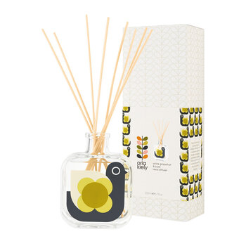 Hen Moulded Reed Diffuser