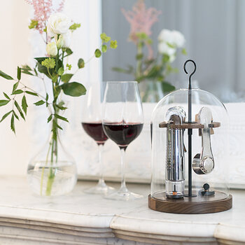 Le Globe Wine Tools Set
