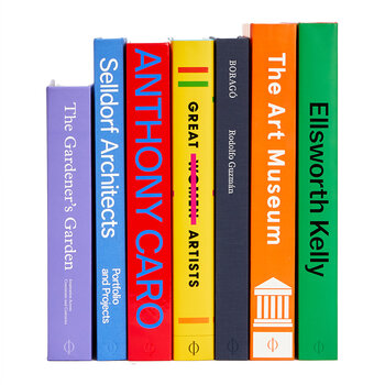 The Rainbow Collection Books