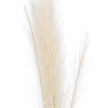 Feather Pick - Ivory