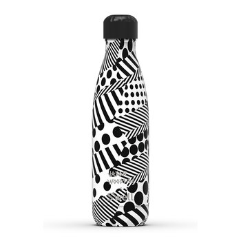 Jason Woodside Bottle - 0.5L - Zigzag