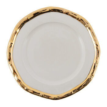 Bamboo Side Plate