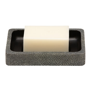 Tenby - Cool Gray - Soap Dish