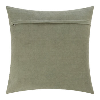 Abstract Smudge Cushion - 45x45cm