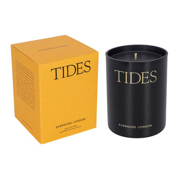 Tides Sand & Fig Trees Scented Candle - 300g