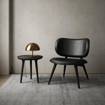 The Lounge Chair - Black